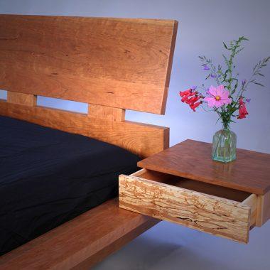 Zen Bed