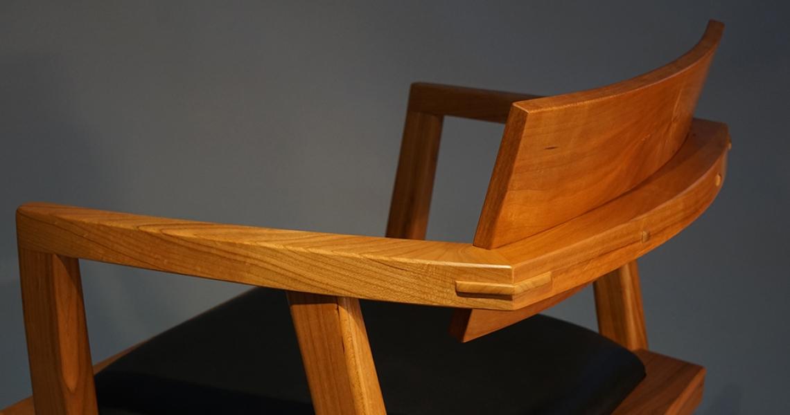 Davis Chair Detail